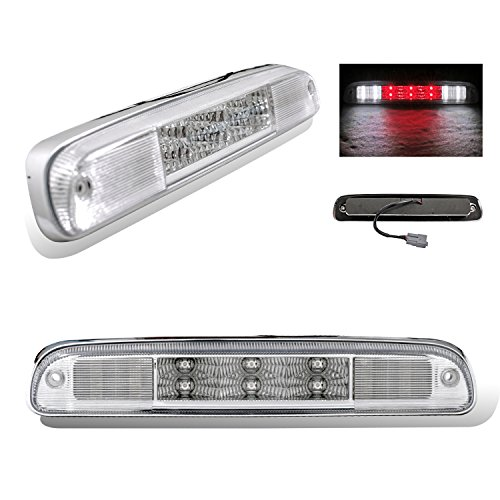 SPPC Chrome LED 3rd Brake Lights G2 For Ford Super Duty / Ranger (Ford Ranger Brakes compare prices)