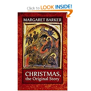 Christmas: The Original Story Margaret Barker