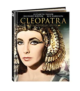 Cleopatra: 50th Anniversary Limited Edition [Blu-ray]