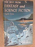 img - for The Best from Fantasy and Science Fiction Eighth Series book / textbook / text book