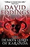 Demon Lord of Karanda (The Malloreon...
