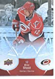 2009 /10 Upper Deck McDonald's Hockey Card # 10 Eric Staal Hurricanes Mint Condition- Shipped