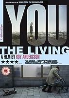You the Living [Import anglais]