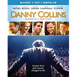 Danny Collins [Blu-ray]