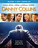 Danny Collins (Blu-ray + DVD + DIGITAL HD with UltraViolet)