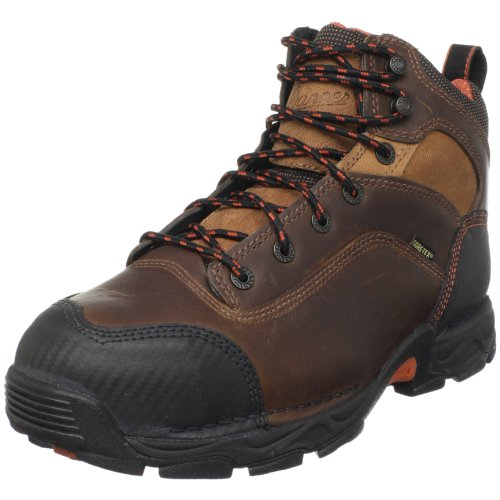 "Danner Men's Corvallis GTX 5"" NMT Boot,Brown,10.5 D US"