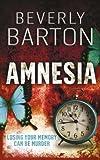 Amnesia Beverly Barton