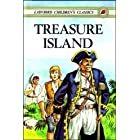 Treasure Island (Ladybirds Children's Classics)