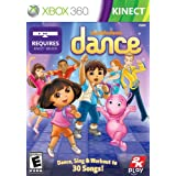 Nickelodeon Danceby 2K Play