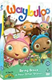 Waybuloo - Being Brave & Four Other Stories [DVD]