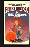 Time's Lonely One: Perry Rhodan #42 (0441660258) by Scheer, K. H.