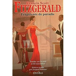 Fragments de Paradis - F.S. Fitzgerald 518GyBio88L._SL500_AA300_