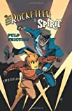 img - for By Mark Waid Rocketeer / The Spirit: Pulp Friction (Rocketeer & Spirit) (1st First Edition) [Hardcover] book / textbook / text book