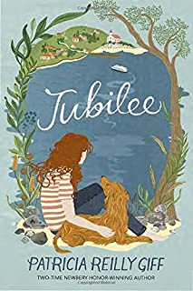 Book Cover: Jubilee
