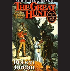 The Great Hunt Hörbuch