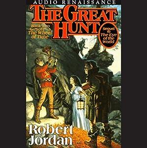 The Great Hunt Audiobook