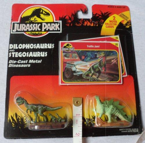 Jurassic Park Dinosaur Toys front-28474