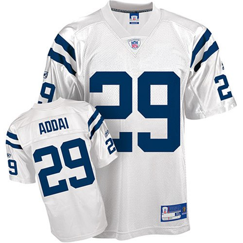 Colts Joseph Addai Youth Jersey