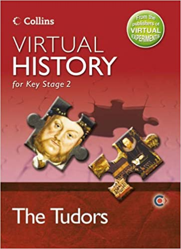 The Tudors (Virtual History for Key Stage 2) (CD-ROM)