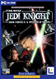 Star Wars: Jedi Knight - Dark Forces II & The Mysteries of the Sith (PC CD)