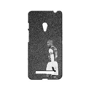 BLUEDIO Designer Printed Back case cover for Asus Zenfone 5 - G3360
