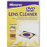 Memorex DVD Lens Cleaner - DVD-ROM - cleaning disk