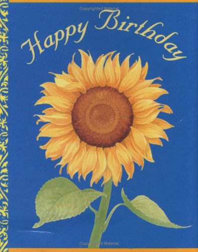 Happy Birthday (With Charm) (Petites), Laurence L. Beilenson