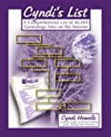 Cyndi's List: A Comprehensive List of...