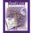 Cyndi's List a Comprehensive List of 40,000 Genealogy Sites on             the Internet: A Comprehensive List of 40,000 Genealogy Sites on the Internet