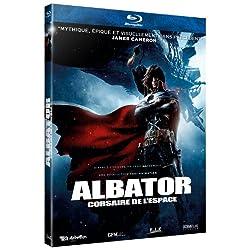 Albator, corsaire de l'espace [Blu-ray]