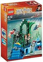 LEGO Harry Potter 4762 Au sauvetage Underwater