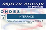 Ondes : Tome 2, Interface