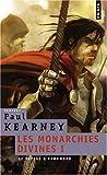 echange, troc Paul Kearney - Les Monarchies divines, Tome 1 : Le voyage d'Hawkwood