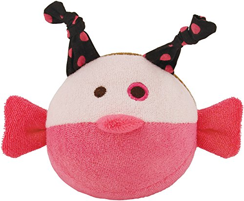 Small Beastie Ball-Pinky