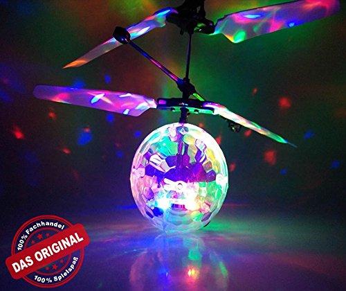 Mit-ProduktvideoTop-Neuheit-2016RC-Fliegender-Ball-mit-Disco-LichterDer-Bestseller-Leuchtet-mit-hellen-Lichtstrahlen-in-verschiedenen-FarbenSuper-EffektEinfach-zu-Steuern-mit-der-HandDas-Spielzeug-fr-
