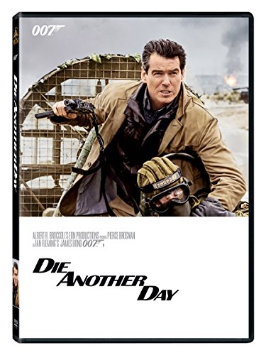 DVD : Die Another Day (Widescreen)