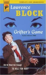 Grifter&#39;s Game