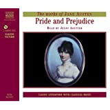 Pride and Prejudice (Classic Fiction)by Jane Austen