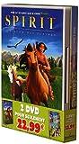 echange, troc Shrek 2 - Édition Collector 2 DVD / Spirit, l'étalon des plaine