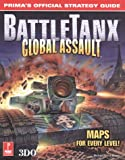 BattleTanx: Global Assault (0761524339) by Michael Patrick Brown