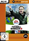Fussball Manager 10 [EA Value Games] bei amazon kaufen