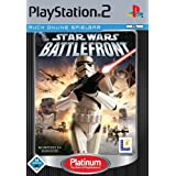 "Star Wars - Battlefront [Platinum]von ""Activision Inc."""