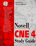 Novell CNE 4 Study Guide (1562055127) by Cady, Dorothy