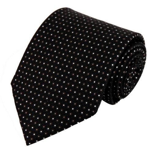 grey-mens-warehouse-tie-dim-grey-polka-dots-woven-silk-tie-set-mens-necktie-set-faa1122