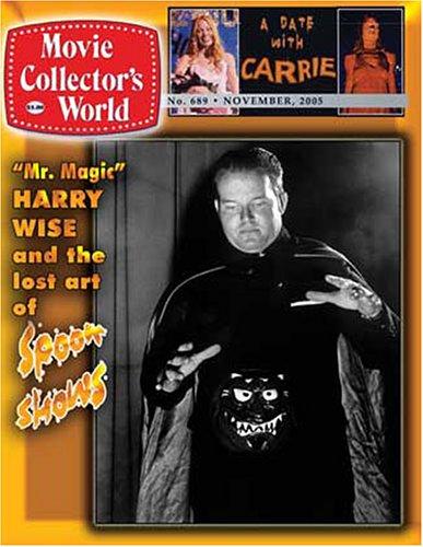 Movie Collectors World