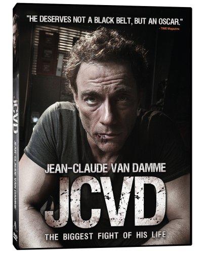 Cover art for  JCVD