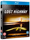 Image de Lost Highway [Blu-ray] [Import anglais]