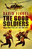 The Good Soldiers (English Edition)