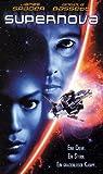 echange, troc Supernova [VHS] [Import allemand]
