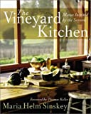 Image of The Vineyard Kitchen: Menus Inspired by the Seasons (Cookbooks)